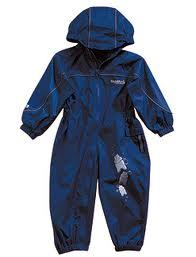 Regatta Puddle II Splashsuit