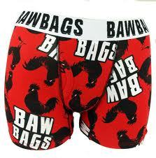 BawBags Original Cockerels