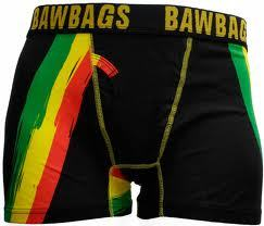BawBags Original Rasta