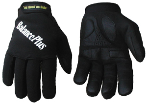 Balance Plus lined glove
