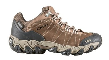 Oboz Bridger Low Womens shoe