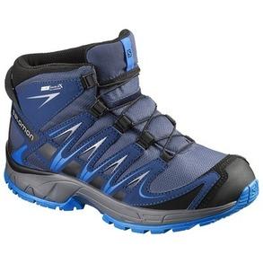9a602544750a Salomon XA Pro CSWP Mid Junior Walking Boot