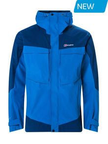Berghaus Mera Peak 5.0 Gents Shell Jacket
