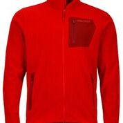 Marmot Rangeley Polartec Gents Fleece Jacket