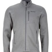 Marmot Drop Line Gents Fleece Jacket