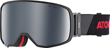 Atomic Revent L RS FDL HD Goggle