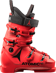 Atomic Redster Club Sport 70 LC
