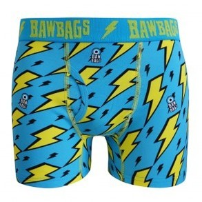 Bawbags Original Lightning