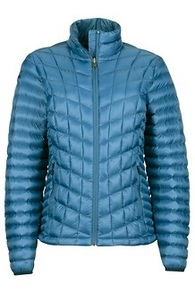 Marmot Ladies Featherless jacket