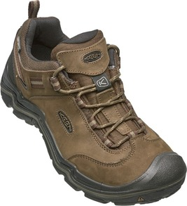 Keen Wanderer Gents WP Shoe