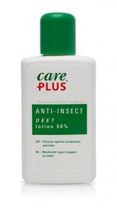 Care Plus Anti-Insect 50% Deet Lotion
