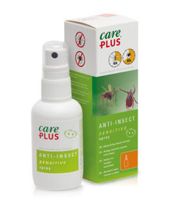 Care Plus Anti Insect Sensitive Spray