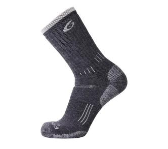 Point 6 Trekking Tech Heavy Crew sock