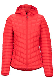 Marmot Ladies Featherless Hoodie