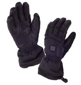 Extreme Cold Weather heated Glove