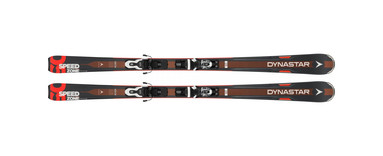 Dynastar Speed Zone 05 skis inc Xpress 10 binding