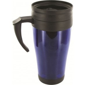 Highlander 400 ml. Double Wall Travel Mug