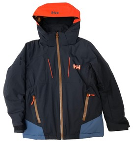 Helly Hansen Boundary Junior Primaloft Jacket