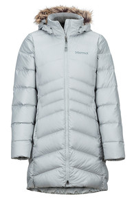Marmot Montreal Down Ladies Coat