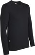 Icebreaker 260 Tech Top  L.S. 1/2 Zip Gents Top
