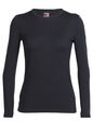 Icebreaker 260 Tech LS Crewe Womens