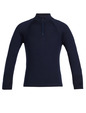 Icebreaker Kids 260 Tech L.S.Half Zip Baselayer